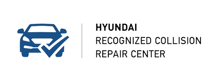 Hyundai Recognized Logo
